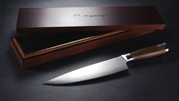 Catler - DMS Chef Knife